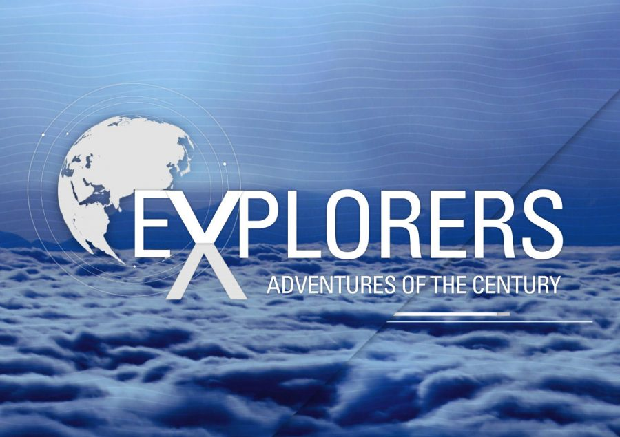 Explorers TV Packaging –  Red Bull Media House
