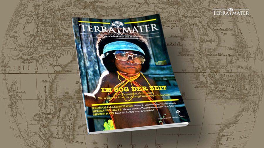 Terra Mater Magazin TV Spots